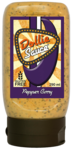 Dollie Sauce Pepper 290 ml Curry