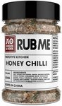 Angus & Oink - (Rub Me) Honey Chili Seasoning