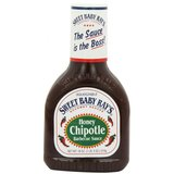 Sweet Baby Ray's Honey Chipotle Barbecue Sauce