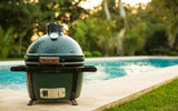 De Big Green Egg MiniMax