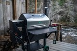 "Green Mountain Grills Daniel Boone ""Prime"" Pelletgrill - WIFI"