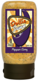 Dollie Sauce Pepper Curry 290 ml