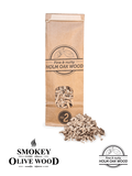 Smokey Olive Wood Steenijk Rookchips Nº2 500 ml