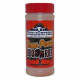 SuckleBusters Texas Sweet Pecan BBQ Rub