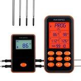 Inkbird IRF-4S digital wireless thermometer