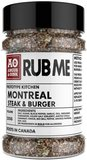 Angus & Oink - (Rub Me) Montreal Steak & Burger Seasoning