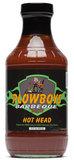 Plowboys Barbecue Hot Head Habanero BBQ Saus