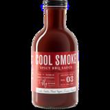 Cool Smoke Spicy BBQ Sauce