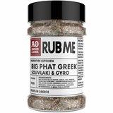 Angus & Oink - (Rub Me) Big Phat Greek Seasoning