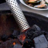 BarbecueXXL Looftlighter Grill- & fire starter