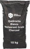 BarbecueXXL GF White Quebracho Restaurant Houtskool 10kg