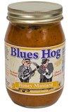 Blues Hog Honey Mustard sauce pint