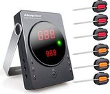 EasyBBQ thermometer