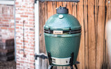 De Big Green Egg Medium Standaard