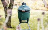 Big Green Egg Medium Standaard park