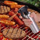 BarbecueXXL GF Marinade Oil Spray Bottle