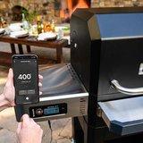 Masterbuilt Gravity Series 1050 Digitale Houtskool Grill & Smoker_