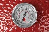 Kamado Joe BIG JOE II ingebouwde thermometer
