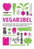 BBQ-boek: vegabijbel uit de serie kookbijbels - Isabel Boerdam