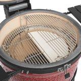 Kamado Joe Classic II Stand Alone grillrooster
