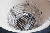The Bastard Charcoal Basket Large