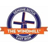 The Windmill Cast Iron BarbecueXXL
