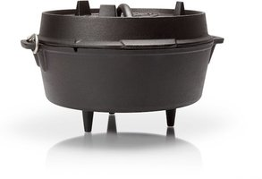 Petromax Dutch Oven FT4.5 - 4 liter met pootjes