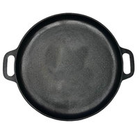 The Bastard Cast Iron Baking Pan Round 35 cm