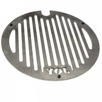 Joy Carbon Grill Large 29.9 cm