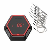Inkbird IBT-6XS Wireless BBQ Thermometer 6 probes incl.