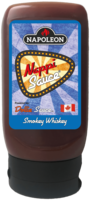 Nappi Sauce (Dollie Sauce) Smokey Whiskey