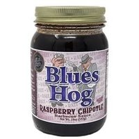 Blues Hog Raspberry Chipotle
