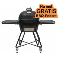 Primo Grill Oval Large 300 All In One