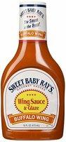 Sweet baby Ray's Buffalo Wing sauce 473ml.