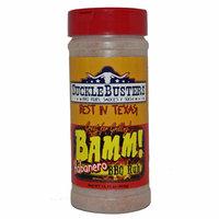 SuckleBusters Habanero BBQ Rub
