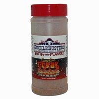 SuckleBusters Campfire Steak Seasoning