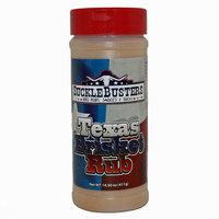 SuckleBusters Texas Brisket BBQ Rub