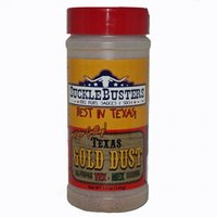 SuckleBusters Texas Gold Dust All Purpose Rub