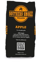Southern Smoke Houtpellets Apple 9Kg