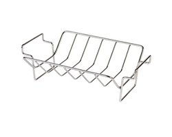 Big Green Egg Roasting Rack L
