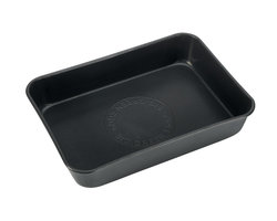 Big Green Egg Regtangular Drip Pan