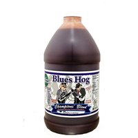 Blues Hog Champions' Blend 1/2 Gallon - 1,9 liter