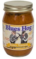 Blues Hog Honey Mustard sauce 1 pint