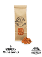 Smokey Olive Wood Vuurkruiden 300 ml