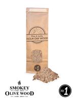Smokey Olive Wood Steeneik Rookmot Nº1 300ml