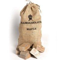 Kamado Joe Maple (Esdoorn) Chunks 4,5Kg