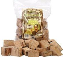 Axtschlag Wood chunks Oak 1,5KG