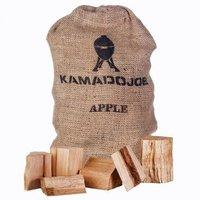 Kamado Joe Chunks – Apple (appelhout) 4,5Kg