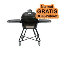 Primo Grill Oval Junior All In One