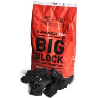 Kamado Joe Big Block Houtskool 9 kg